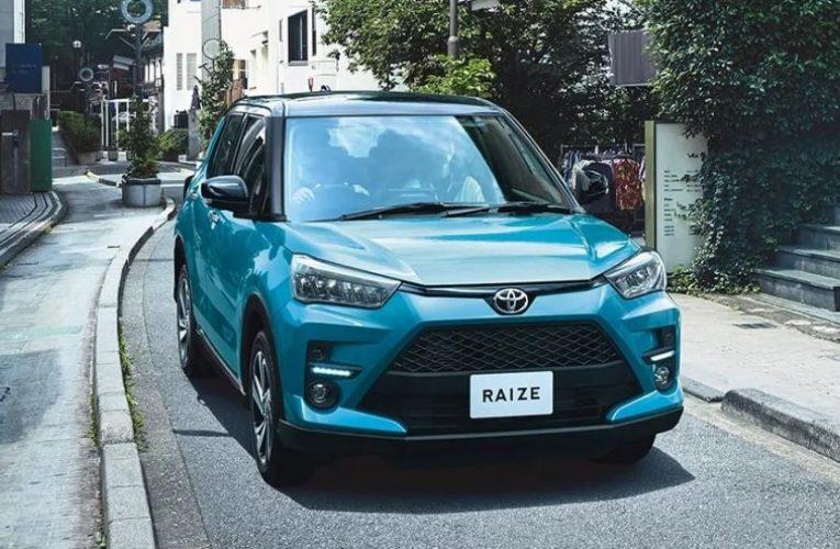 Tips Membeli Mobil Raize Jakarta Agar Mendapatkan Promo Terbaru